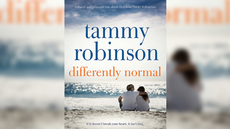 Win the Book of the Week - Differently Normal