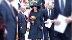 Why Kate Middleton's baby bump is considerably bigger this time around