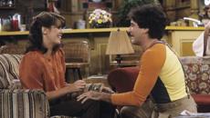 Mork & Mindy star Pam Dawber claims Robin Williams groped her on set