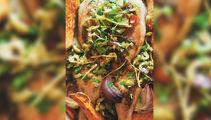 Allyson Gofton - Herby Easter Roast Chicken