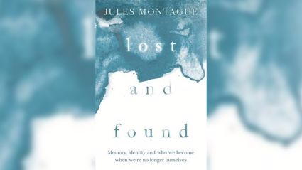 Stephanie Jones Book Review - Lost and Found
