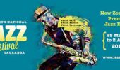 The 56th National Jazz Festival.