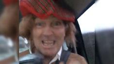 Watch Bradley Walsh's hilarious carpool karaoke version of Rod Stewart's 'Do You Think I'm Sexy'