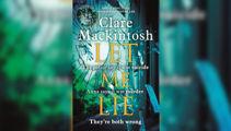 Stephanie Jones Book Review: Let Me Lie