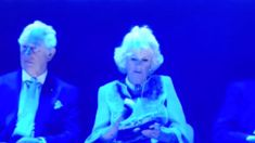 Camilla criticised after 'bored' appearance at Commonwealth Games opening ceremony
