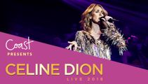 Win Tickets To Celine Dion Live!