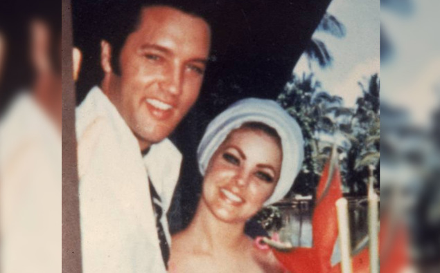 Elvis' cause of death revealed
