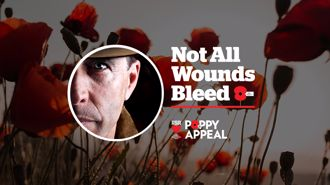 Not all Wounds Bleed