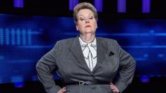 'Don't be such a sad f***er!' The Chase star Anne Hegerty blasts homophobic viewer