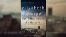 Stephanie Jones Book Review: The Punishment She Deserves