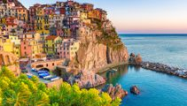 Stephanie Holmes - Five things to see and do in Italy