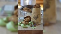 Allyson Gofton - Cranberry Anzac Biscuits