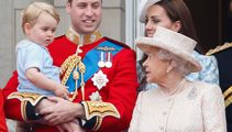 Prince William accidentally dropped a major hint on the sex of the royal baby!