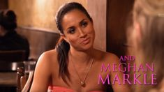 Royal fans outraged after Meghan Markle's raunchy rom-com is re-released