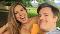 MAFs couple are expecting