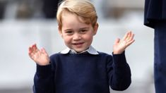 The Queen has revealed Prince George's cheekiest habit at Christmas