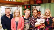 Nathan's joining Home and Away!
