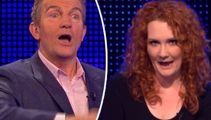 Fizz on The Chase
