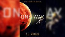 Stephanie Jones Book Review: One Way