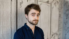 Harry Potter star in NZ