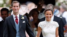 Pippa Middleton is pregnant!