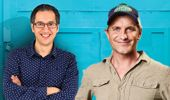 Matt Chisolm speaks with JY about the Survivor New Zealand