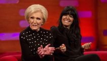 Mary Berry was Arrested!