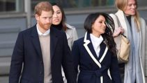 Prince Harry told to call off wedding!?