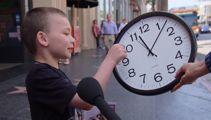 Watch: Kids can't tell time anymore!