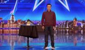 Incredible magic act scores Ant and Dec's Golden Buzzer