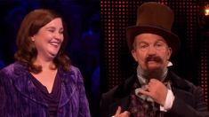Coro St star appears on The Chase with Bradley Walsh, but no one recognises her