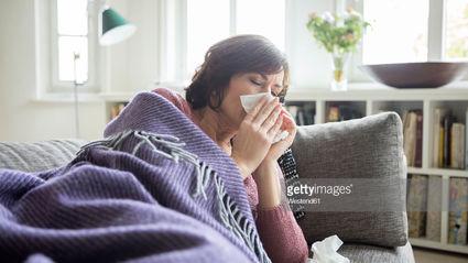 Top 5 ways to not get sick this winter!