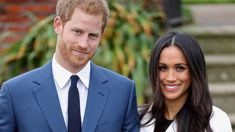 What Meghan & Harry's future baby may look like