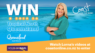 Win a trip to Tropical North Queensland thanks to House of Travel