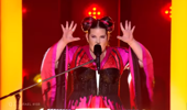 "2018 Eurovision Song Contest Winner - Netta from Israel with ""Toy"""