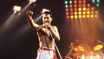 The official Freddy Mercury biopic trailer is now here.