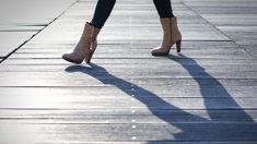 Trudi Bennett -  Autumn Ankle boots