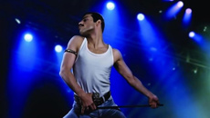 Check out the trailer for the new Freddy Mercury Biopic, Bohemian Rhapsody