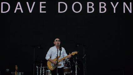 Dave Dobyn is #TeamLaurel