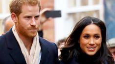 Live: Prince Harry and Meghan Markle's royal wedding