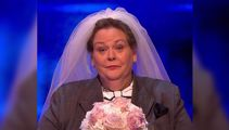 The Chase's wedding special