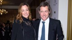 Long-time bachelor Hugh Grant is finally getting married