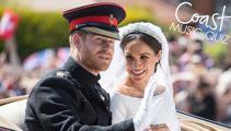 The Royal Wedding Wrap Up Quiz