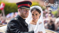 The Royal Wedding Wrap Up Quiz