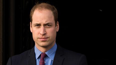 Prince William's receives his most prestigious nomination yet