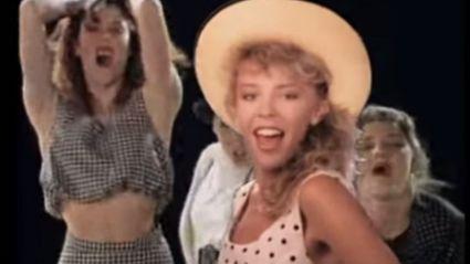 Kylie Minogue: Locomotion