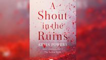 Stephanie Jones Book Review: A Shout In The Ruins