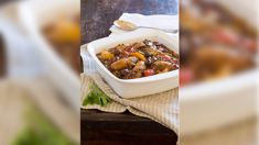Allyson Gofton - Pork sausage and lentil braise