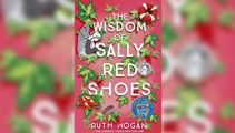 Stephanie Jones Book Review: The Wisdom of Sally Red Shoes