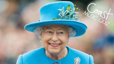 The Queen's Birthday Music Quiz